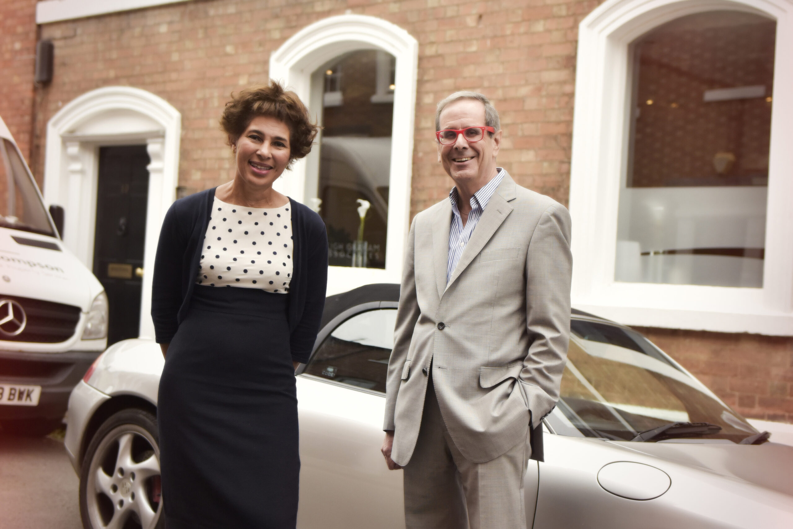 Air conditioning specialist enjoys fivefold growth with help from Leigh Graham Associates