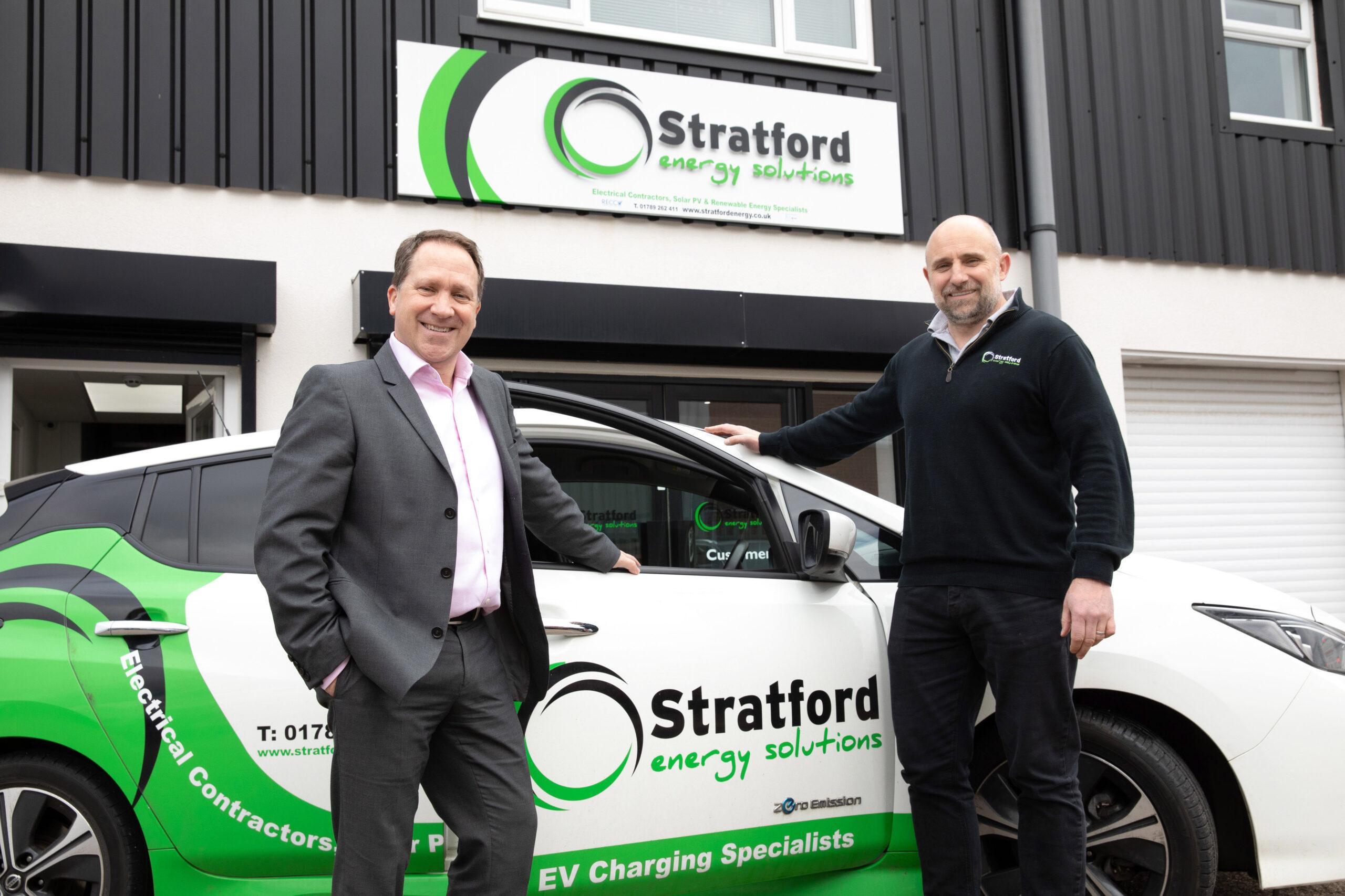 Stratford accountancy practice helps solar PV company enjoy record lockdown sales